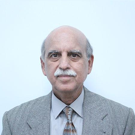 Brig. Dr. Zubair Babar, SI(M) (R)