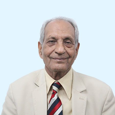 Dr Chawdhry Mohammad Shafi