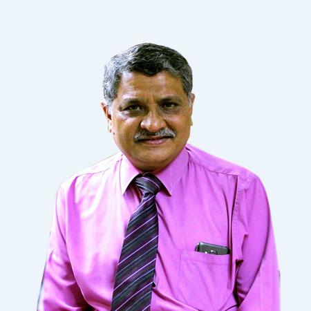 Dr. Hameed-Ud-Din