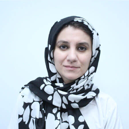 Dr. Huma Saifullah