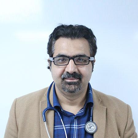 Dr. Mamoon Qadir
