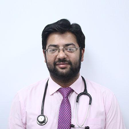 Dr. Muaz Mubashir