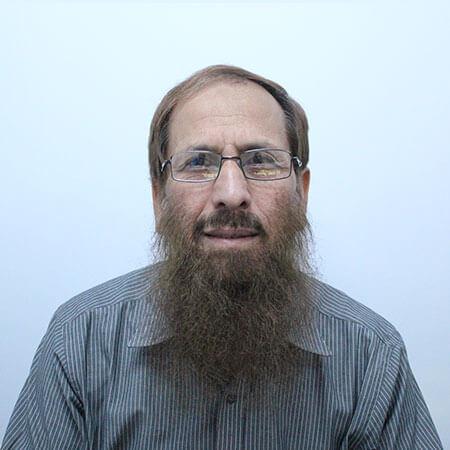Dr. Mohammad Akram
