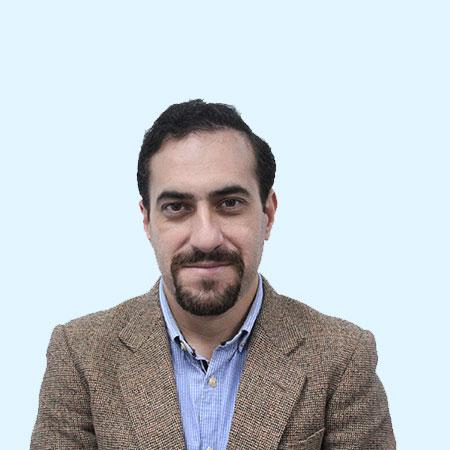 Dr Muhammad Khalid