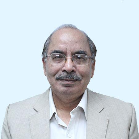 Maj. Gen. Prof. Dr. Maqbool Ahmed (R)