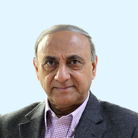 Dr. Javed Aslam Butt
