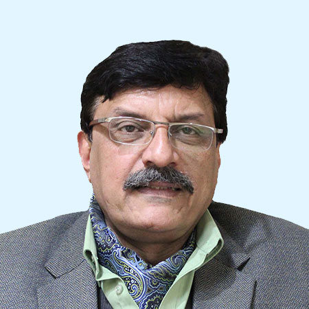 Dr. Rao Suhail Y. Khan