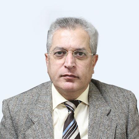 Dr. Aamir Ghazanfar