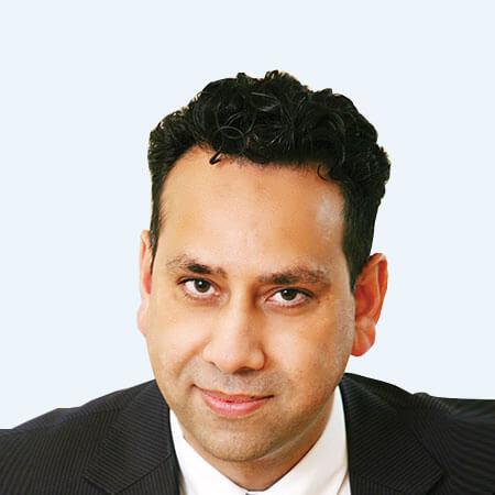 Dr. Mohammed Akmal