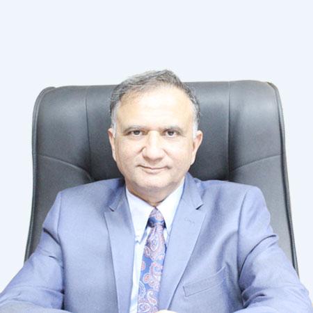 Dr. Asjad Hameed