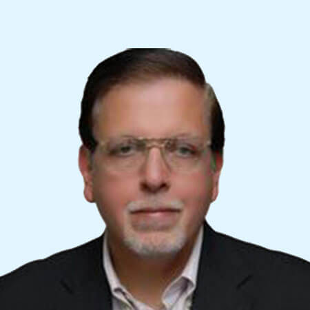 Prof. Dr. Iqbal Saifullah Khan