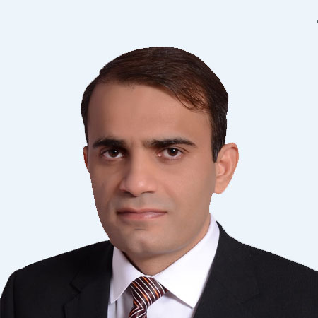 Dr. Naveed Azhar