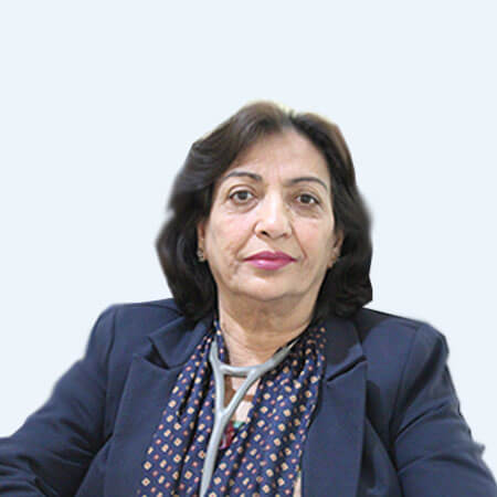 Prof. Dr. Nighat Bilal