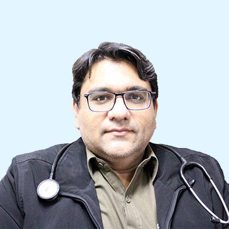 Dr. Qasim M. Buttar