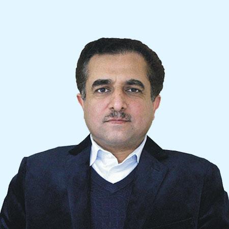Dr. Riaz Mahmood