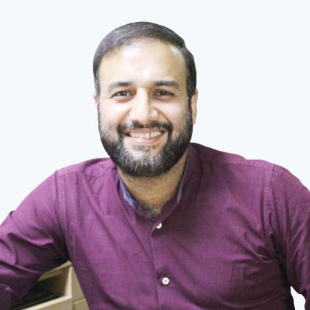 Dr. Sajid Rafiq Abbasi