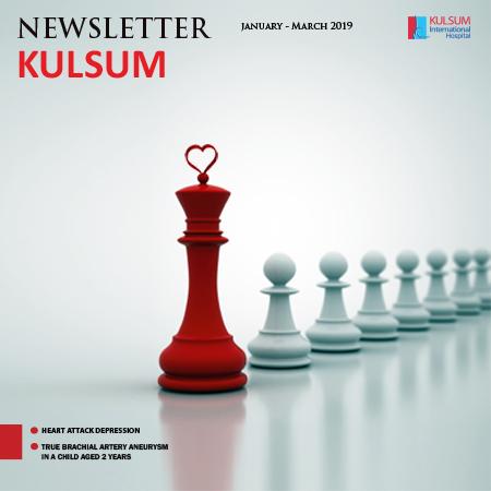 Newsletter Jan-Mar 2019
