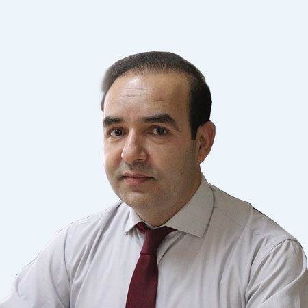 Dr. Mashood Ali