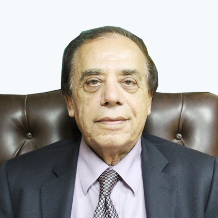 Prof. Dr. Sameeh J. Khan