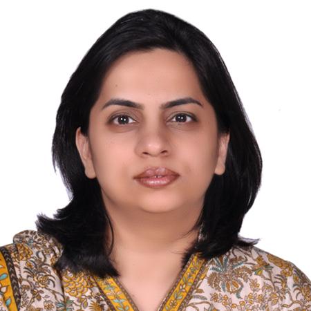 Dr. Hina Zaidi