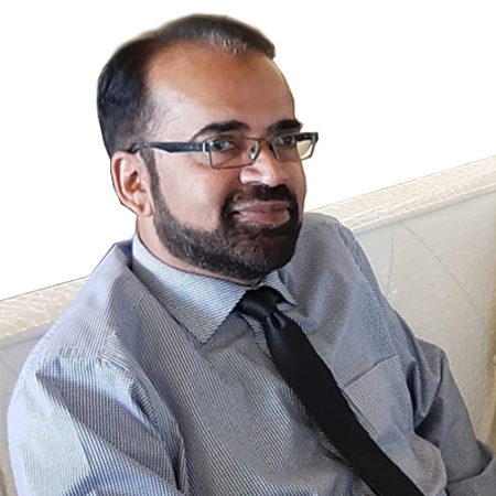 Prof Brig (R) Dr. Muhammad Nafees