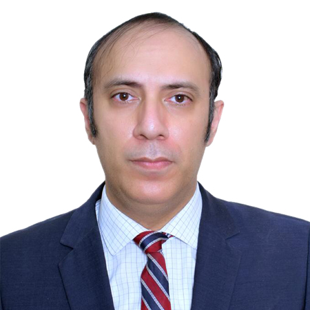 Dr. Noman Mudassir