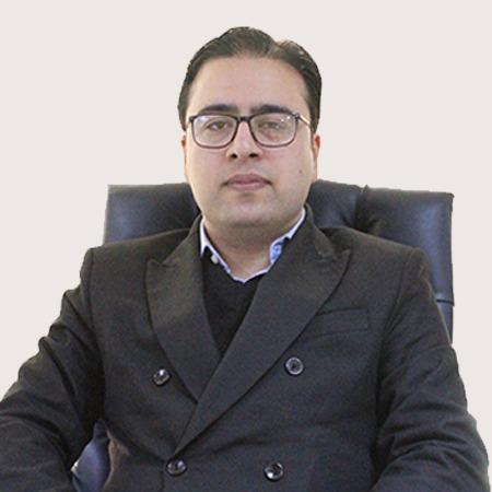 Dr. Habib-Ur-Rehman