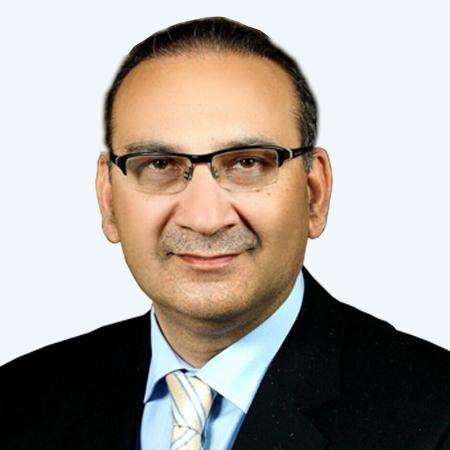 Dr. A.H. Aamir
