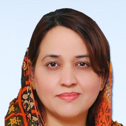 Dr. Alia Halim