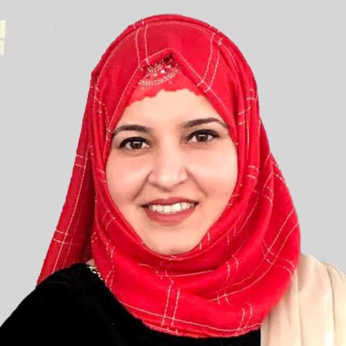 Dr. Tahira Nasreen