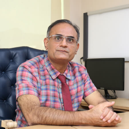 Prof Dr. Inayatullah Khan