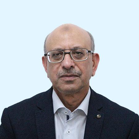 Brig. Dr. Nadir Ali SI (M) (R)