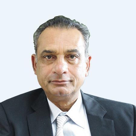 Prof. Dr. Imran Sikander Khan