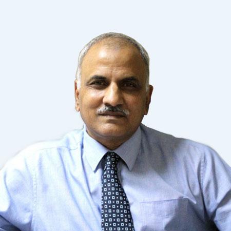 Prof. Dr. Tanveer Khaliq