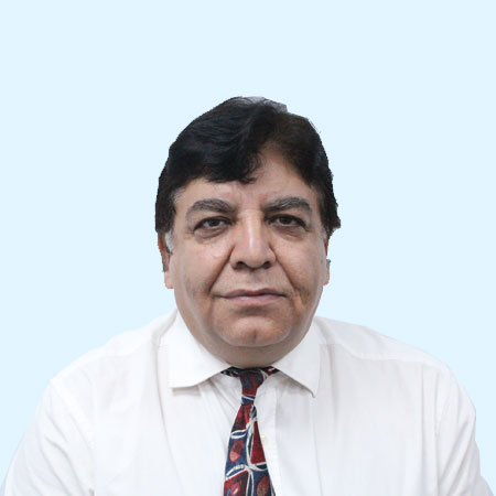 Dr. Faridullah Khan