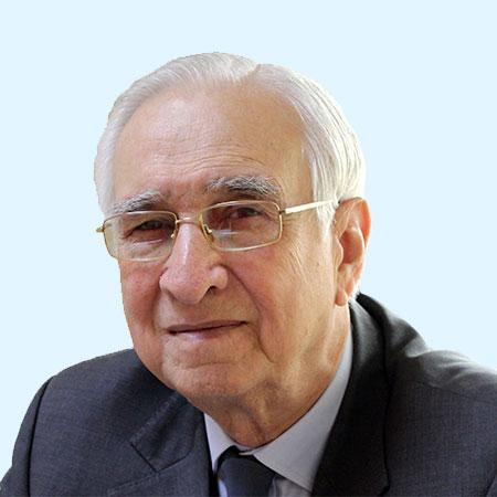 Dr. Syed Fazle Hadi