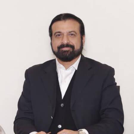 Dr. Shazli Manzoor