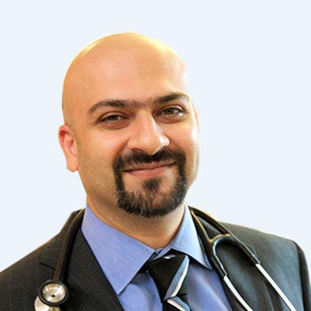 Dr. Jamal J. Ahmed