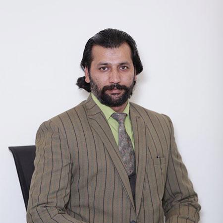 Dr. Riafat Mehmood