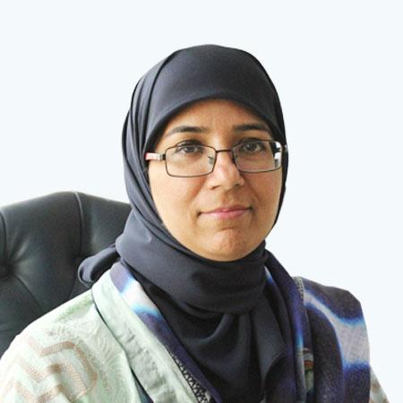 Dr. Nuzhat Hameed