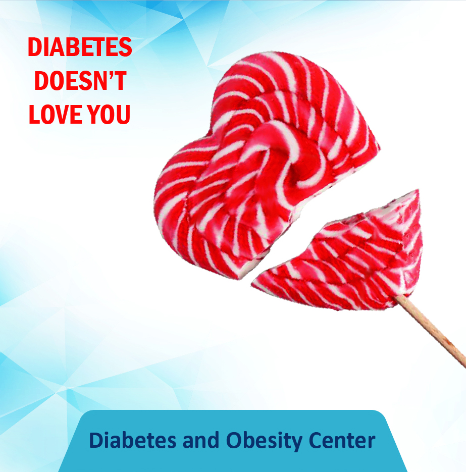 Diabetes and Obesity Center