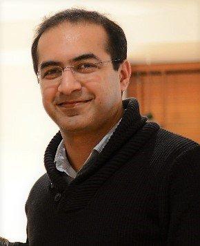 Dr M Talha Bin Nazir