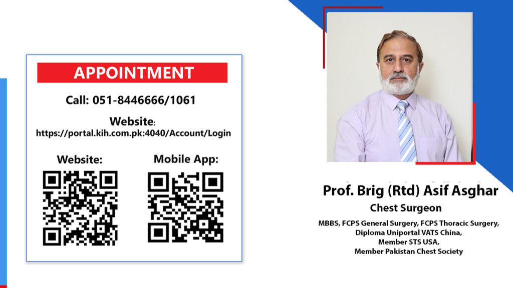 dr asif promo