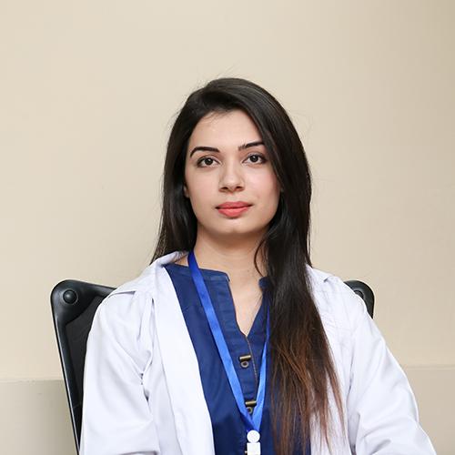 Zainab Usman khan
